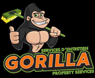 Call Gorilla Property Services