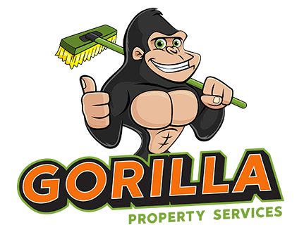 Call Gorilla Property Services