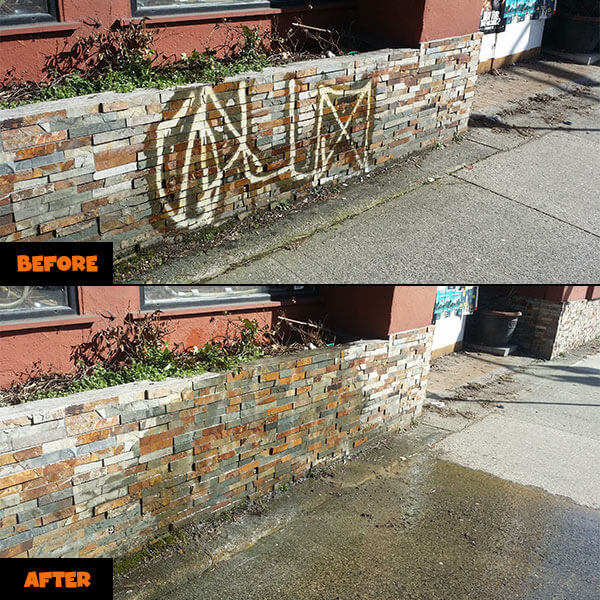 abbotsford graffiti removal