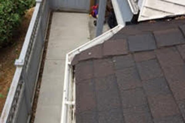 Nanaimo Gutter Cleaning