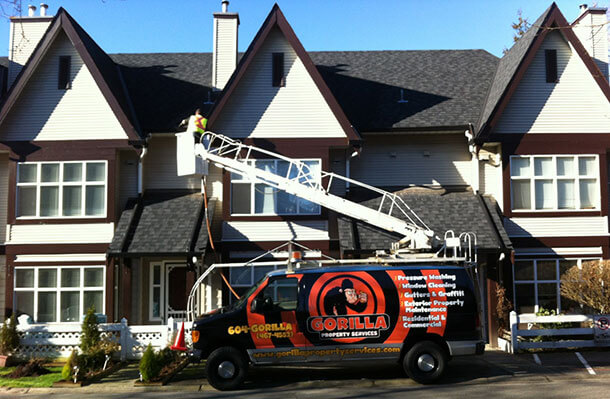 Winnipeg Roof Clearing