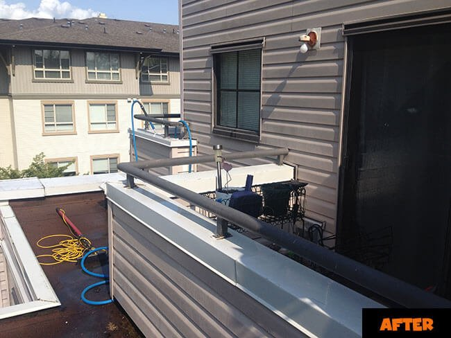 Burnaby Pressure Washing