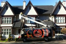 Whistler Roof Cleaning