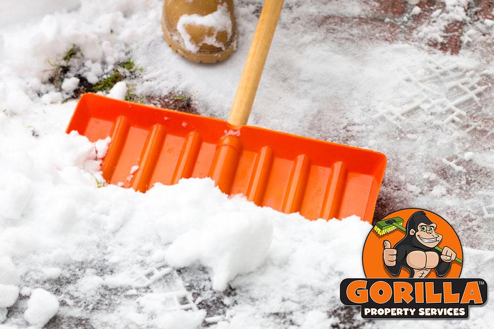 Kelowna Snow Removal