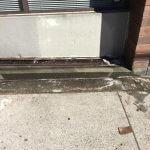 Kelowna graffit removal