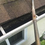 coquitlam gutter cleaning