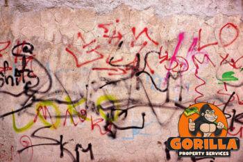 whistler graffiti removal