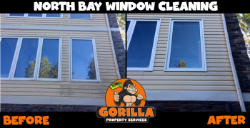 north bay window cleaning