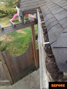 Sudbury Gutter Cleaning