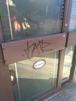 north bay graffiti removal