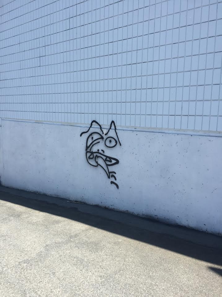 Gorilla Property Services Sudbury Graffiti Removal Services