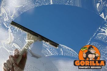 langley window washing