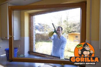 nanaimo window cleaning