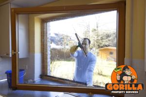 Sherwood Park Window Cleaning