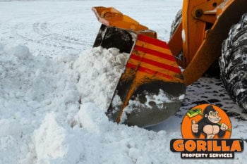 west vancouver snow clearing