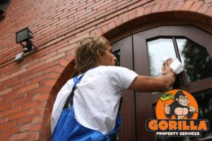 toronto window cleaning