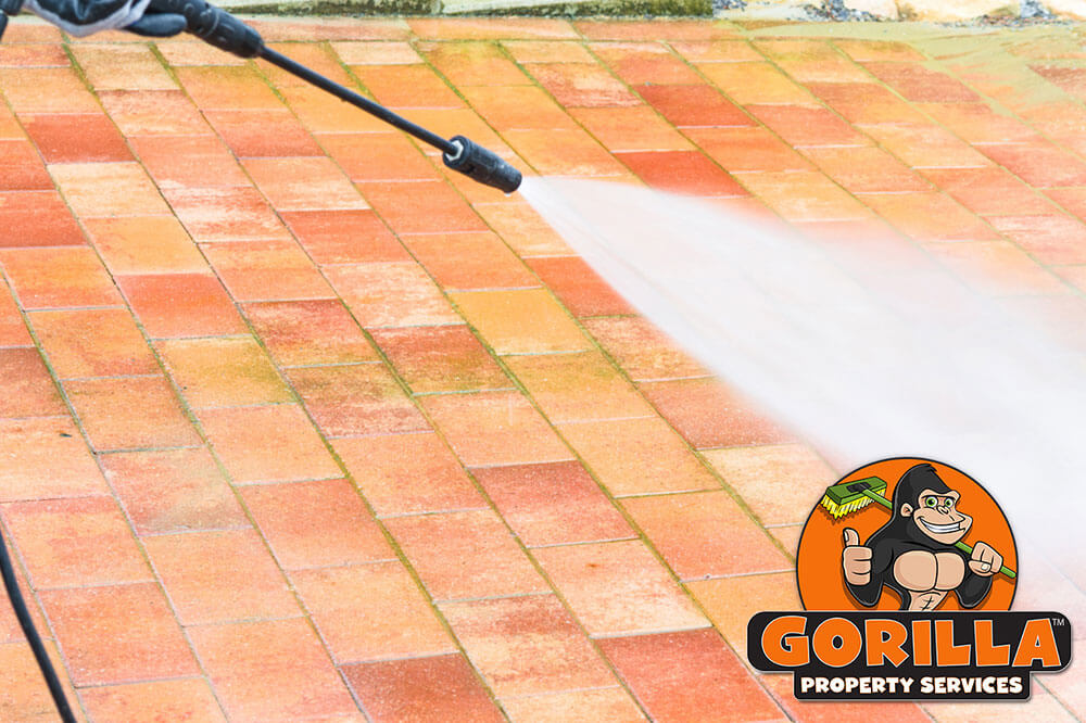 Grimsby Pressure Washing