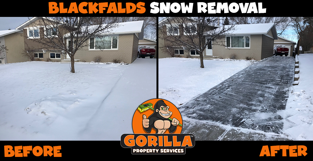 blackfalds snow removal