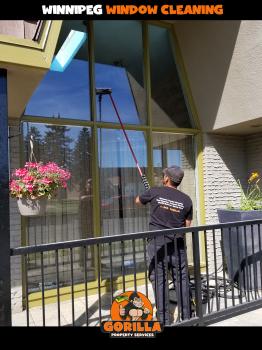 winnipeg window cleaning