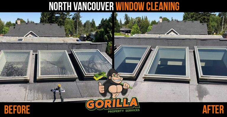 North Vancouver Window Cleaning