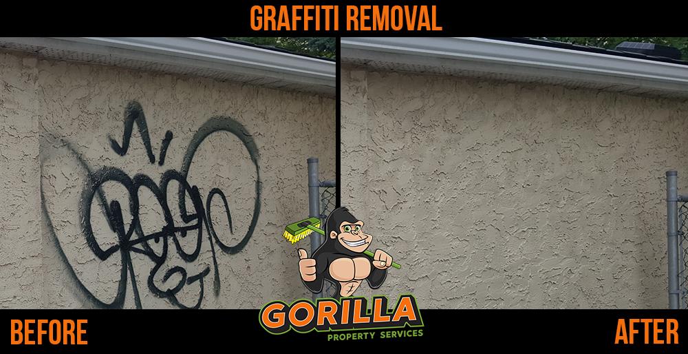 Goodbye, Graffiti