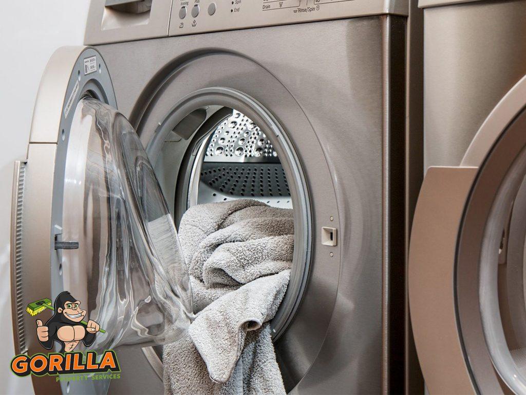 Ditching Dangerous Dryer Lint