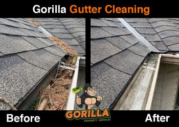 Rain, Rain, Go Away! Keep Your Gutters Running Smoothly